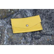 Žlutá kapsa, pouzdro